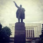Lenin spoilaa kätkön